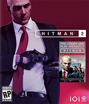 Hitman 2 pobierz