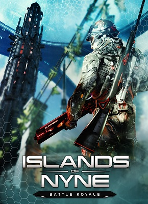 Islands of Nyne Battle Royale pobierz