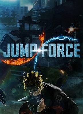 Jump Force pobierz