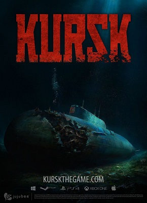 Kursk steam
