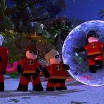 gra LEGO Iniemamocni pobierz