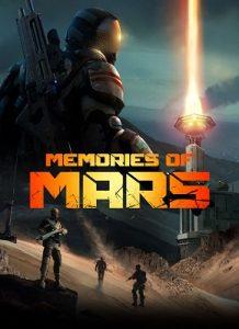 Memories of Mars Pobierz