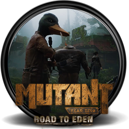 Mutant Year Zero Road to Eden download