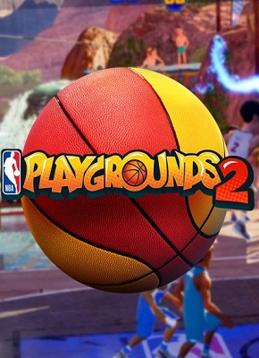 NBA Playgrounds 2 crack