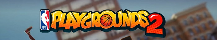 NBA Playgrounds 2 download