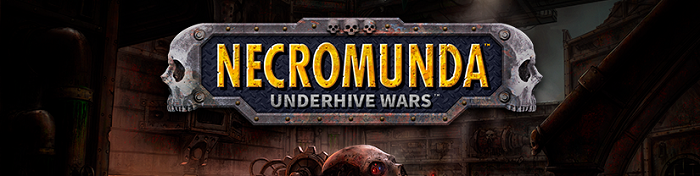 Necromunda Underhive Wars download