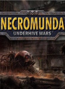 Necromunda Underhive Wars steam