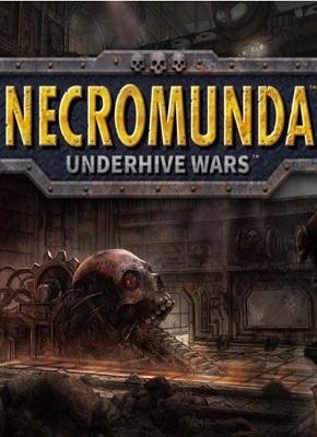 Necromunda Underhive Wars pobierz grę