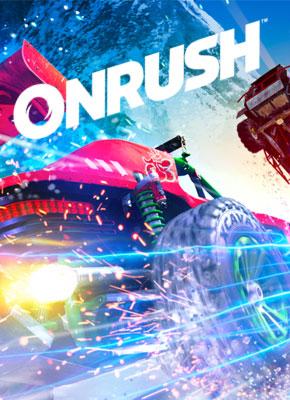 OnRush pobierz grę