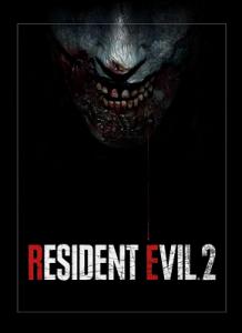 Resident Evil 2 Remake skidrow