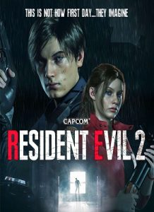 Resident Evil 2 Remake torrent