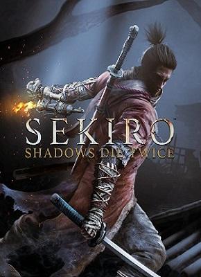 Sekiro Shadows Die Twice pobierz