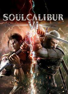 Soulcalibur VI steam