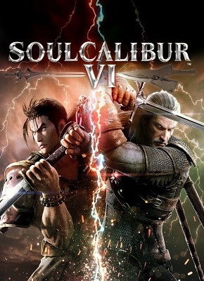 Soulcalibur VI steam