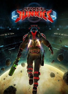 Space Junkies pobierz grę