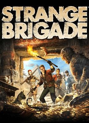 Strange Brigade crack