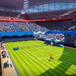 Tennis World Tour ściągnij