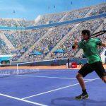 Tennis World Tour do pobrania