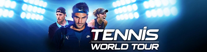 Tennis World Tour cracked 3dm