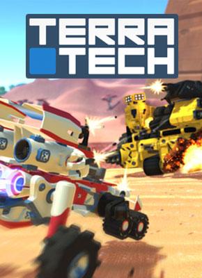 TerraTech pobierz gre