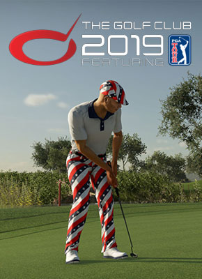 The Golf Club 2019 pobierz