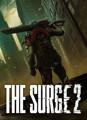 The Surge 2 steam