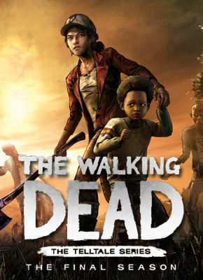 The Walking Dead The Final Season pobierz