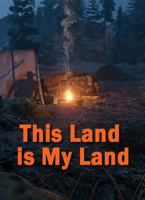 This Land is My Land pobierz