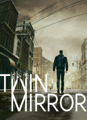 Twin Mirror pobierz