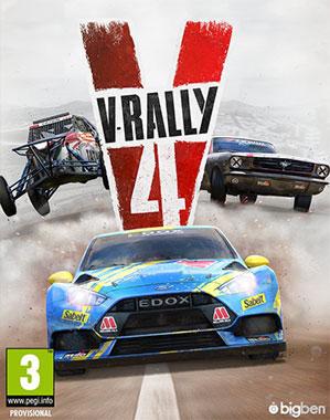 V-Rally 4 pobierz