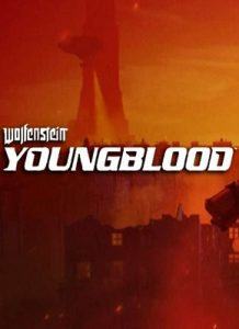 3DM Wolfenstein Youngblood crack