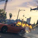 Grand Theft Auto V Pobierz