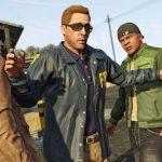 ściągnij Grand Theft Auto V Crack