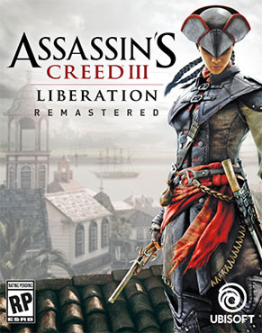 Assassin's Creed III Remastered download