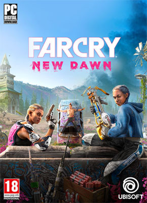 Far Cry: New Dawn pobierz