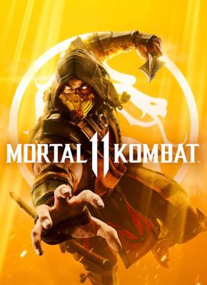 Mortal Kombat 11 pobierz