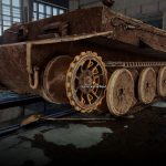 Tank Mechanic Simulator free download