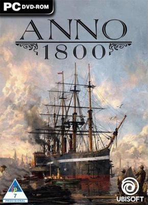 Anno 1800 pobierz