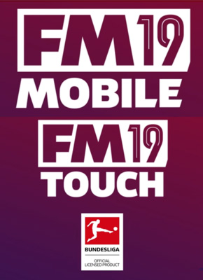 Football Manager Touch 2019 pobierz grę