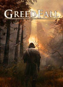 GreedFall download