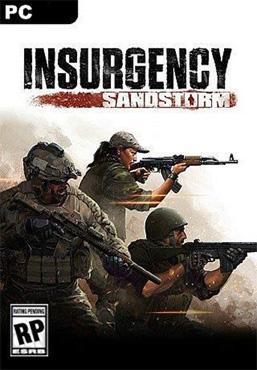 Insurgency: Sandstorm download