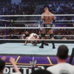 WWE 2K19 ściągnij grę