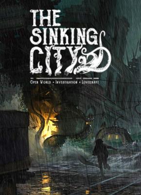The Sinking City pobierz