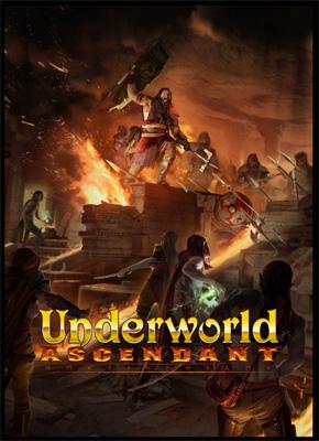Underworld Ascendant pobierz