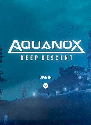 Aquanox Deep Descent gra do pobrania