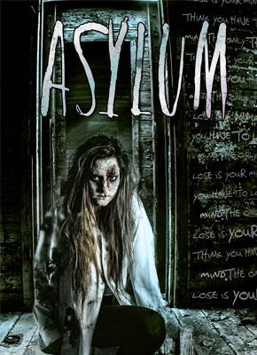 Asylum pobierz grę