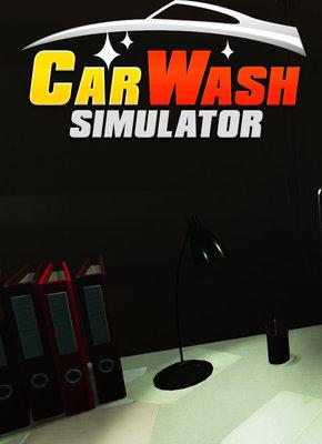 Car Wash Simulator pełna wersja