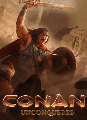 Conan Unconquered pobierz gre