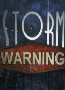 Dark Fall: Storm Warning pelna wersja