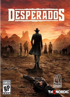 Desperados III do pobrania